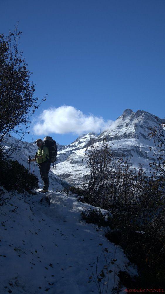 Rando photos en Hte Maurienne