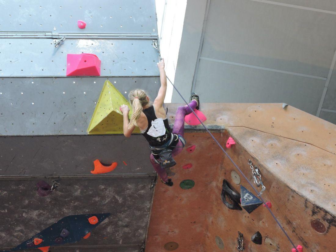 Top des petits grimpeurs