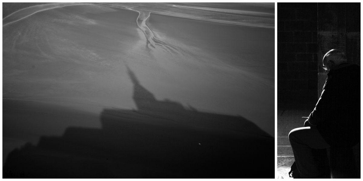 Merveilles au Mont Saint-Michel