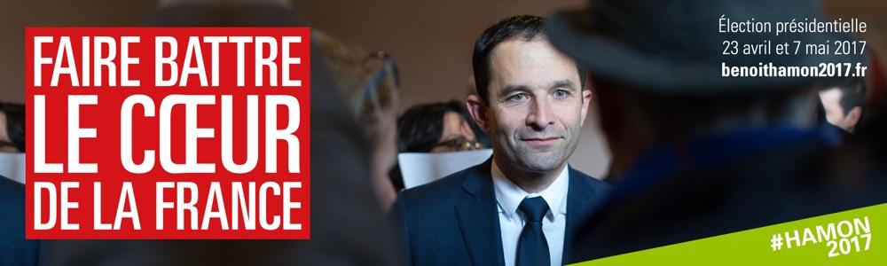 URGENT : Meeting de Benoît HAMON à BERCY - DIMANCHE 19 MARS à partir de 12h00