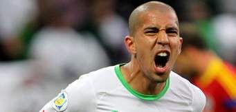 ALGERIE : LES HONNEURS ET LA CLASSE. RESPECT !