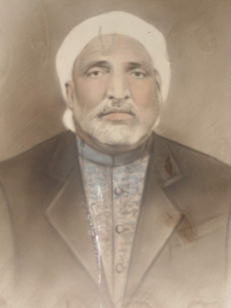 Hommage posthume au moudjahid Hadj Maamar Boukhelkhal (rahimahou Allah).