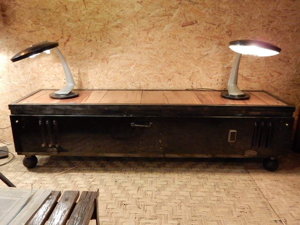 meuble t l bahut enfilade tv geonancy design. Black Bedroom Furniture Sets. Home Design Ideas