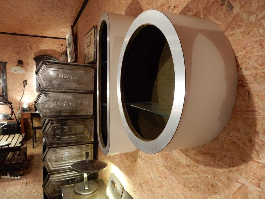 paire d 39 tag res design ann es 60 geonancy design. Black Bedroom Furniture Sets. Home Design Ideas