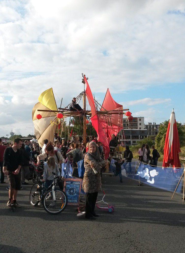 """Festival: """"la voie est libre"""""""