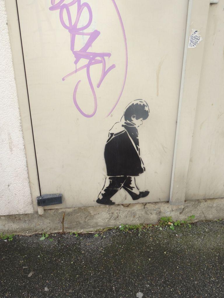 Vitry-sur-Seine, ville de street art