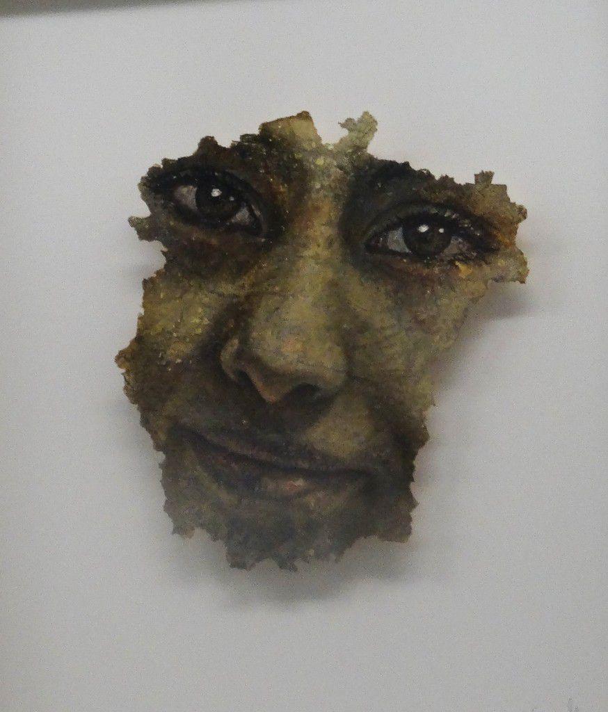 Jorge Rodriguez-Gerada à la Galerie Mathgoth
