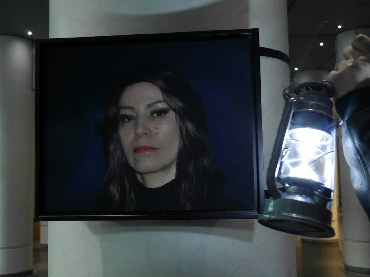 Combo Culture Kidnapper à l'Institut du monde arabe