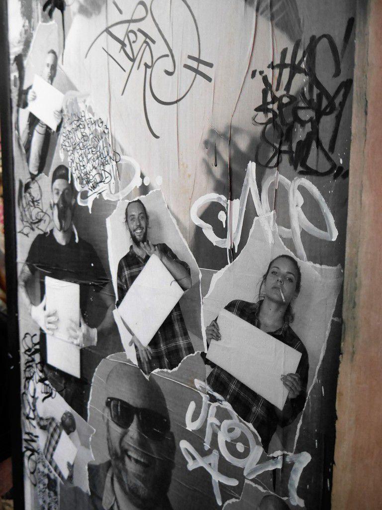 HOME STAGING AU LOFT DU 34
