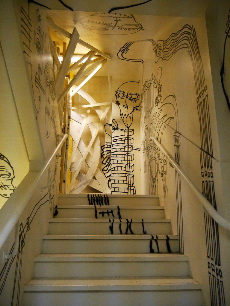 LAB 14: le nouveau lieu de street art parisien