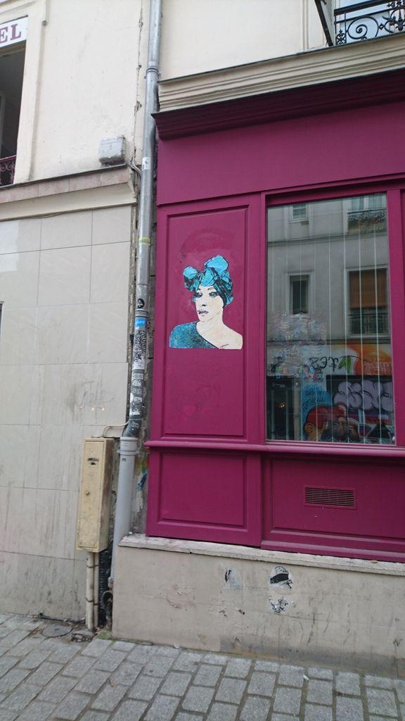 Un petit tour par la rue Denoyez