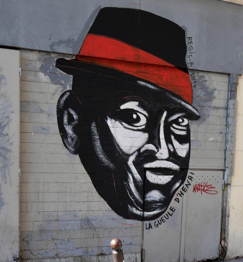 Balade autour de Montmartre avec le Guide du street art à Paris