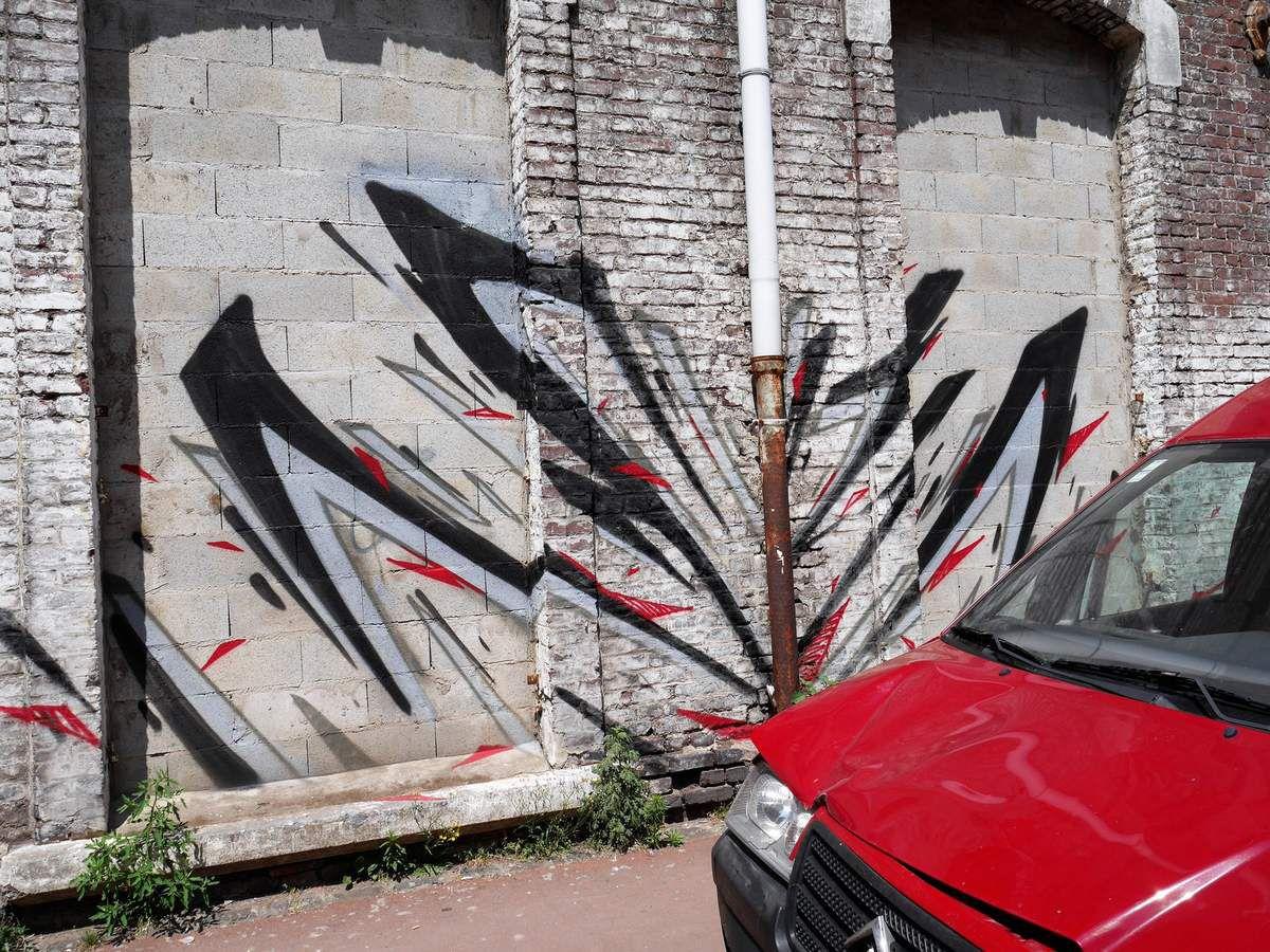 Street Generation(s), 40 ans d'art urbain à la Condition Publique à Roubaix