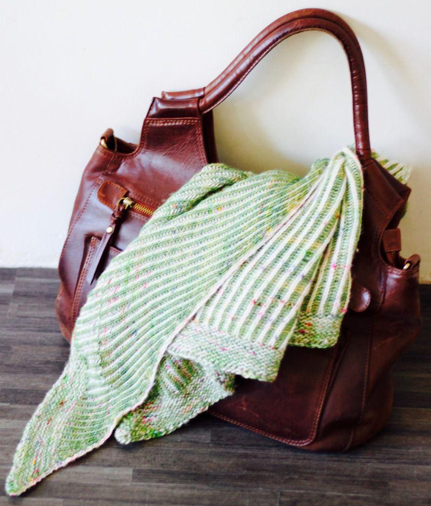 Marley shawl