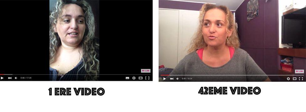 42 vidéos... whaouuu