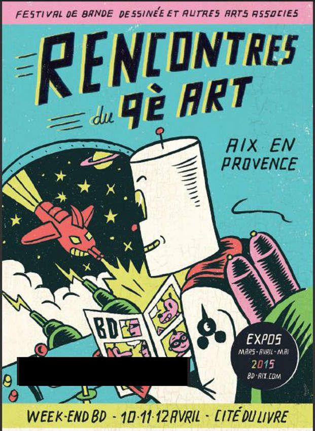 Rencontres bd aix