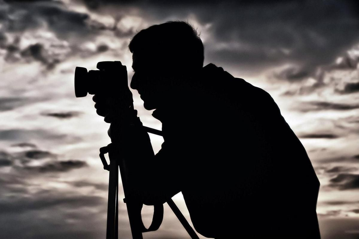 Do You love Photography ?
