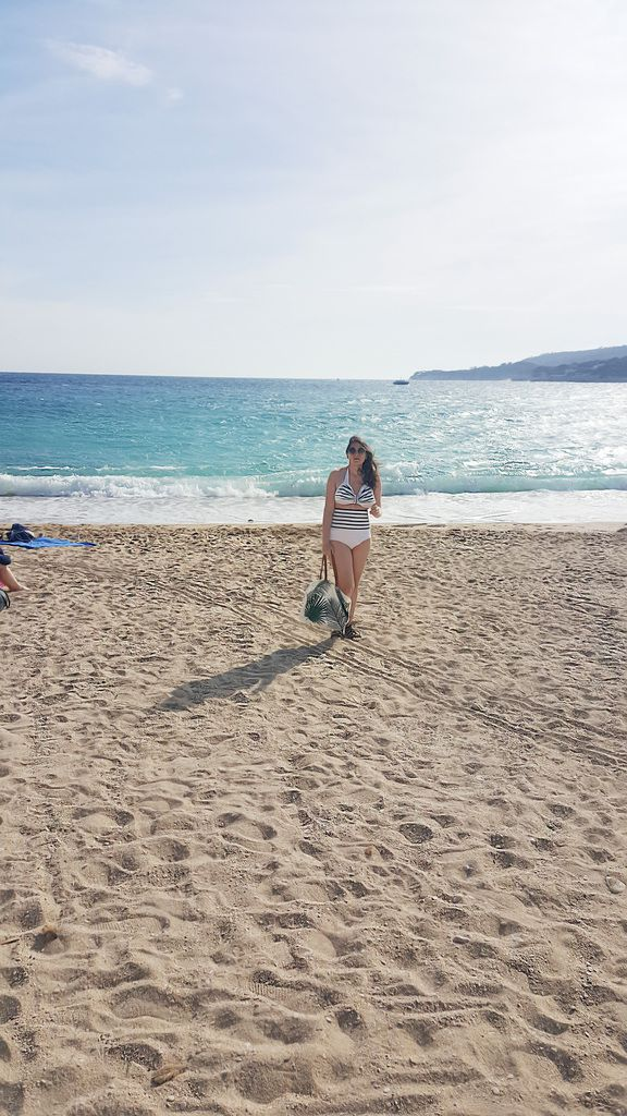 - Un week-end à la mer à Cassis !