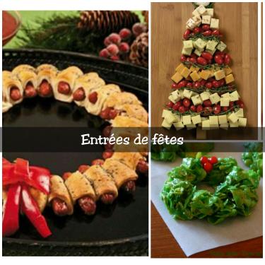 Idées d apéritifs pour les fêtes