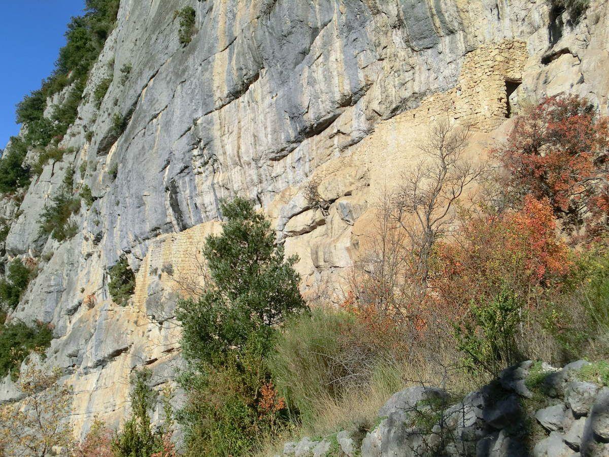 Chronique alpine, conclusion d'un mauvais chapitre 13 novembre 2011