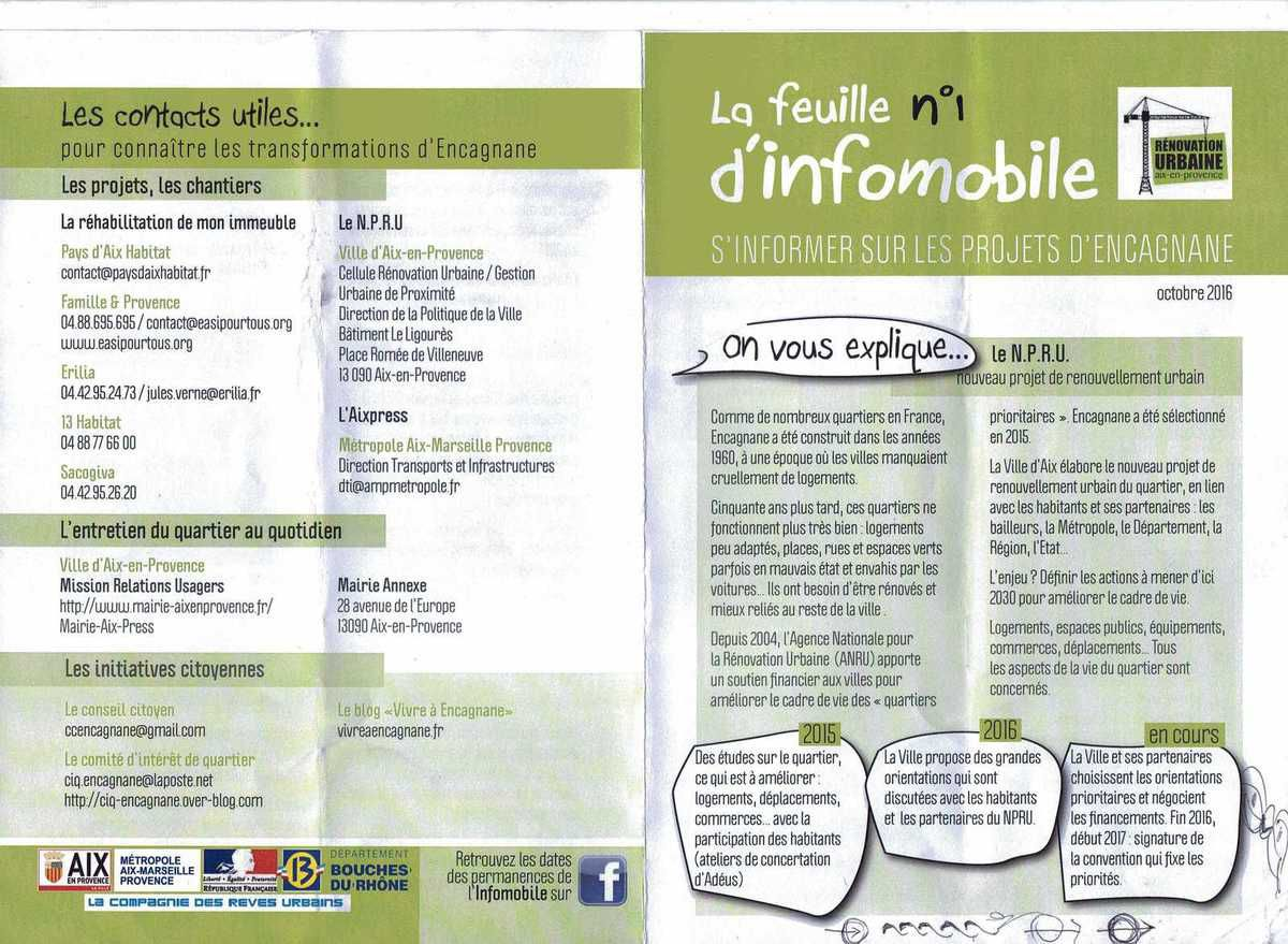 Infomobile 2017 n°1