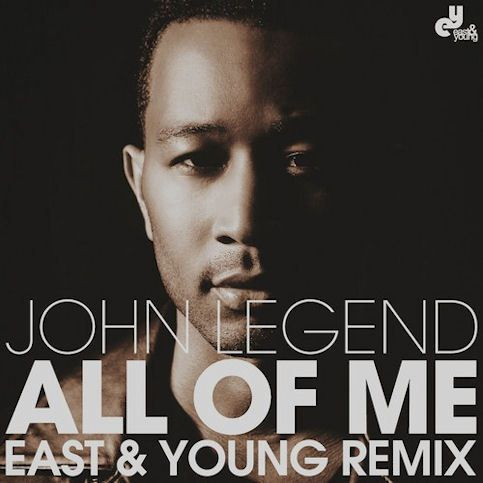 JOHN LEGEND « All of Me »