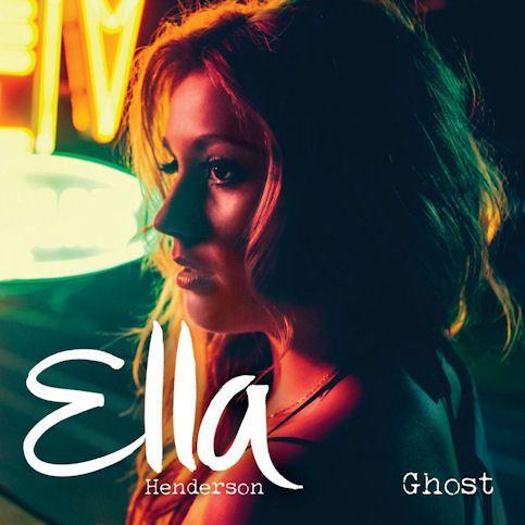 ELLA HENDERSON « Ghost »