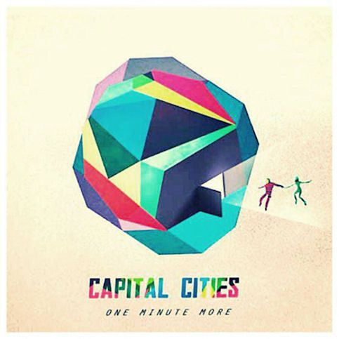 CAPITAL CITIES « One Minute More »