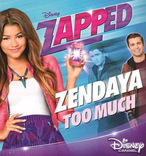 ZENDAYA : « Too Much »