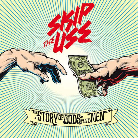 SKIP THE USE « The Story of Gods and Men »