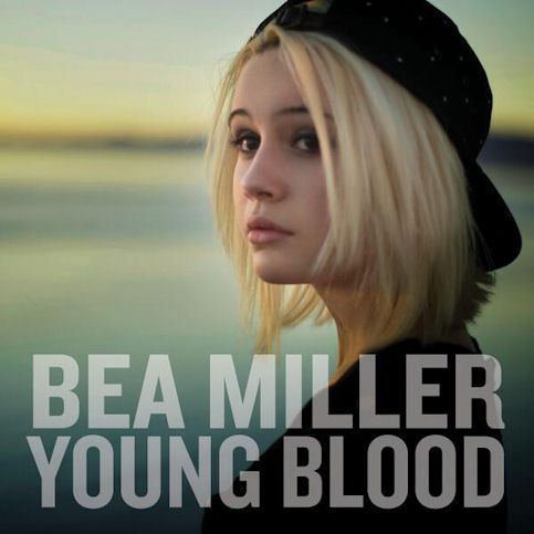 BEA MILLER « Young Blood »