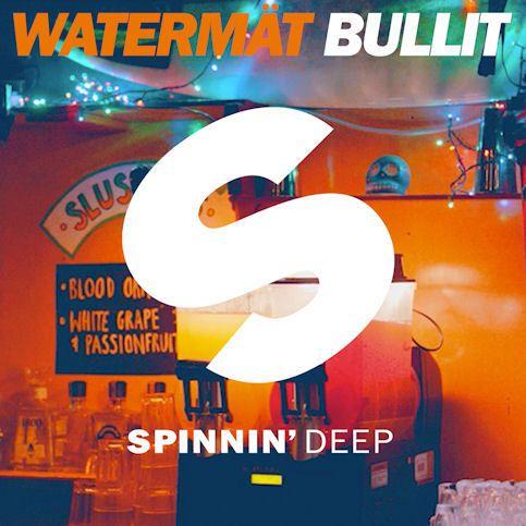 WATERMAT « Bullit »
