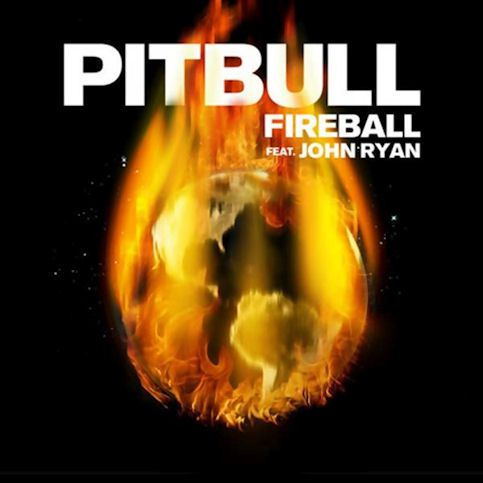 PITBULL FT. JOHN RYAN « Fireball »