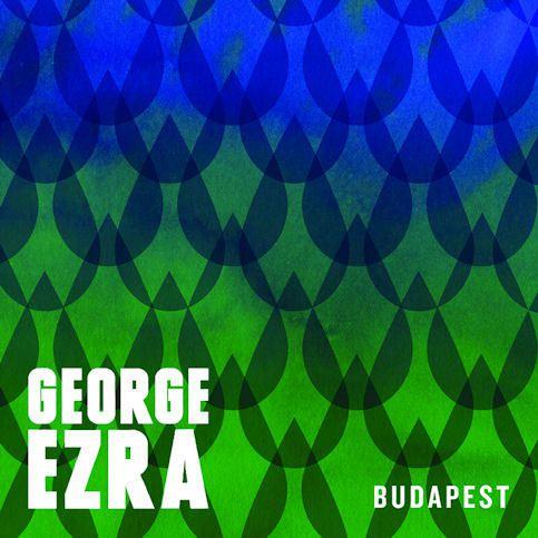 GEORGE EZRA « Budapest »