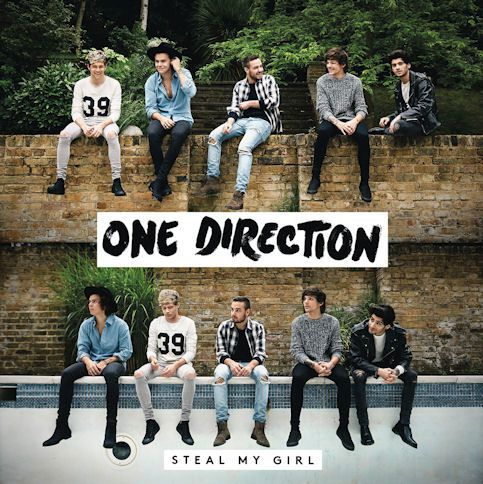 ONE DIRECTION  « Steal My Girl »