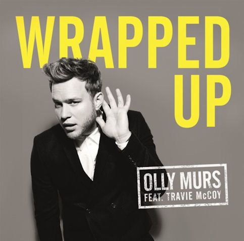 OLLY MURS « Wrapped Up »