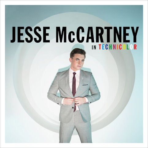 JESSE MCCARTNEY « Punch Drunk Recreation »