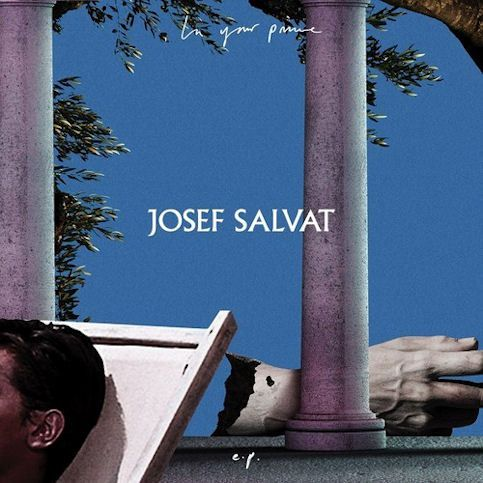 JOSEF SALVAT « Diamonds »
