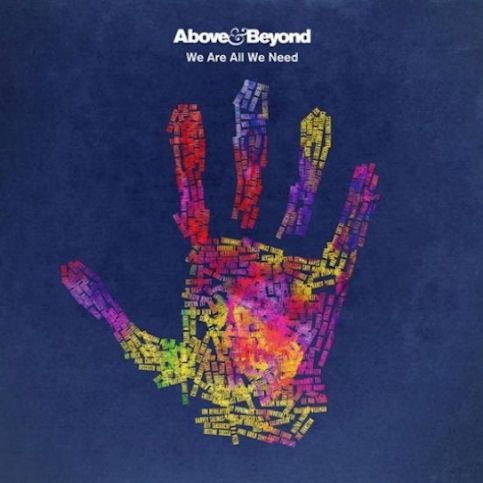 ABOVE &amp&#x3B; BEYOND ft. ZOË JOHNSTON « We're All We Need »