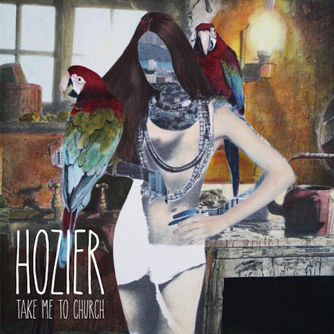 HOZIER « Take Me To Church »