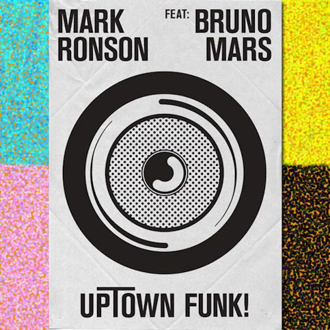 MARK RONSON ft. BRUNO MARS « Uptown Funk! »