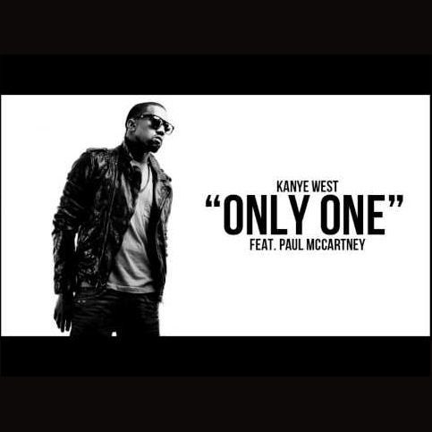 KANYE WEST « Only One »
