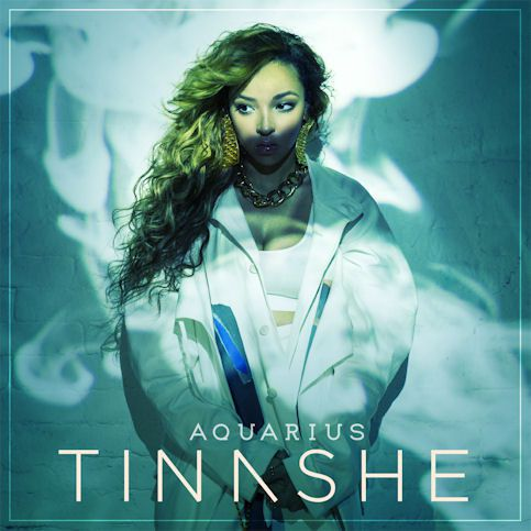 Tinashe « Aquarius »‏