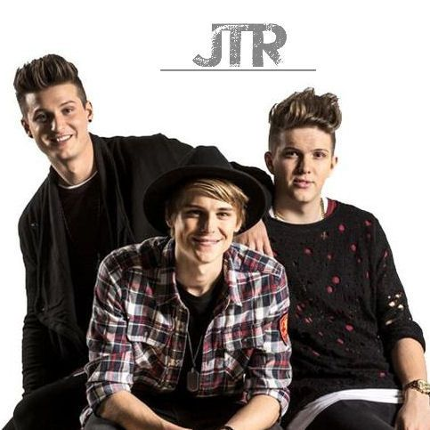JTR « Building It Up »