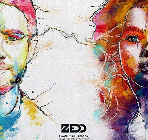 SELENA GOMEZ &amp&#x3B; ZEDD « I Want You to Know »