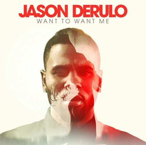 JASON DERULO « Want To Want Me »