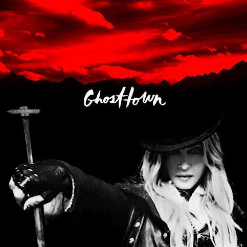 MADONNA « Ghost Town »