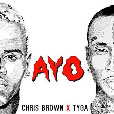 CHRIS BROWN ft. TYGA « Ayo »