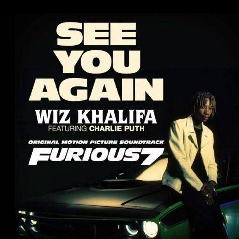 WIZ KHALIFA ft. CHARLIE PUTH « See You Again »