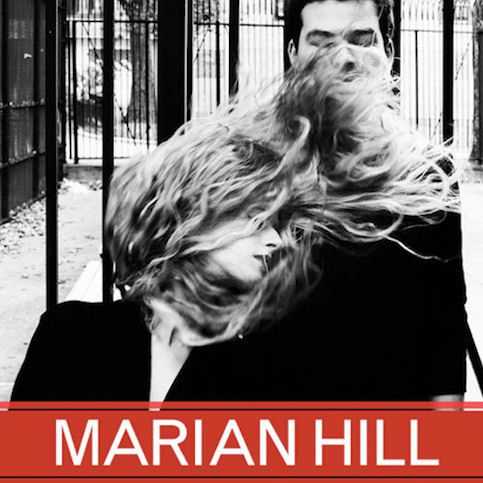 MARIAN HILL « One Time »